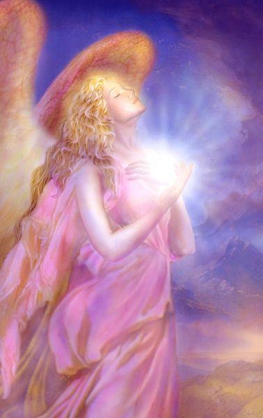 Rugaciune de constentizare a iubirii neconditionate