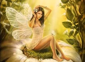 Meditatie cu Arhanghelul Ariel si zanele