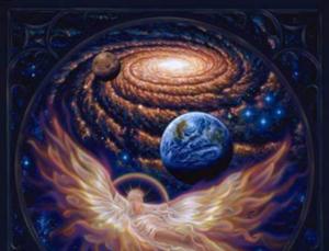 Meditatie cu Arhanghelul Metatron pentru materializarea viselor