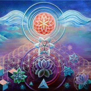Meditații cu îngeri