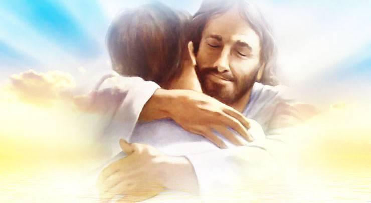 In serviciul iubirii – Mesajul lui Iisus