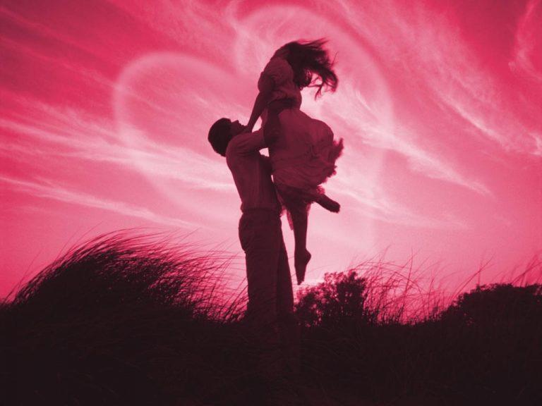 Cheama iubirea in viata ta!