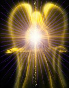 Rugaciunea catre Arhanghelul Uriel pentru Putere si Manifestare