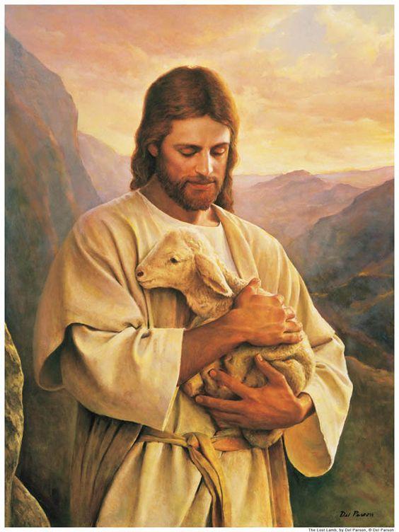 Rugaciune catre Iisus Hristos pentru vindecarea proprie