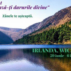 Tabara – Irlanda – 2020