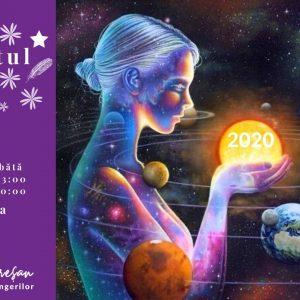 Cuvantul Anului 2020 – Bucuresti