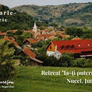 Tabara – Nucet, Sibiu – 30 ianuarie – 2 februarie 2020