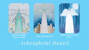 Arhanghelul HANIEL