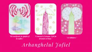 Arhanghelul JOFIEL