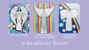 Arhanghelul RAZIEL