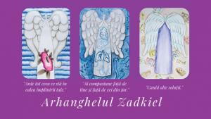 Arhanghelul ZADKIEL