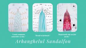Arhanghelul SANDALFON
