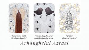 Arhanghelul AZRAEL