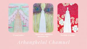 Arhanghelul CHAMUEL