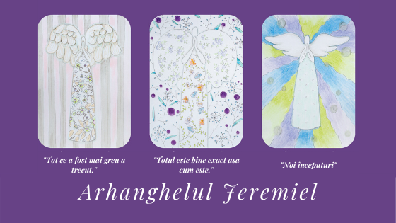 Arhanghelul JEREMIEL