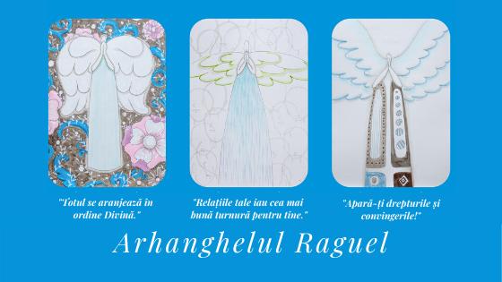 Arhanghelul RAGUEL