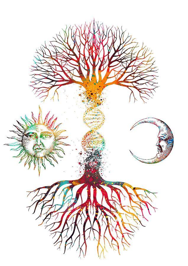 Arborele Vieții – Simbolul Anului 2021